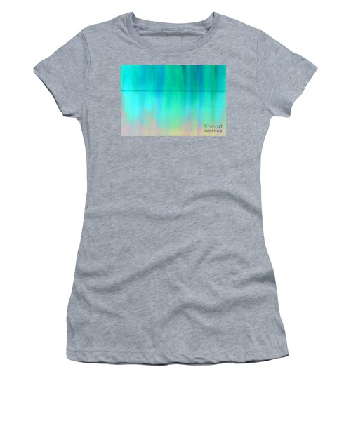 The Thin Red Line Women's T-Shirt (Athletic Fit)