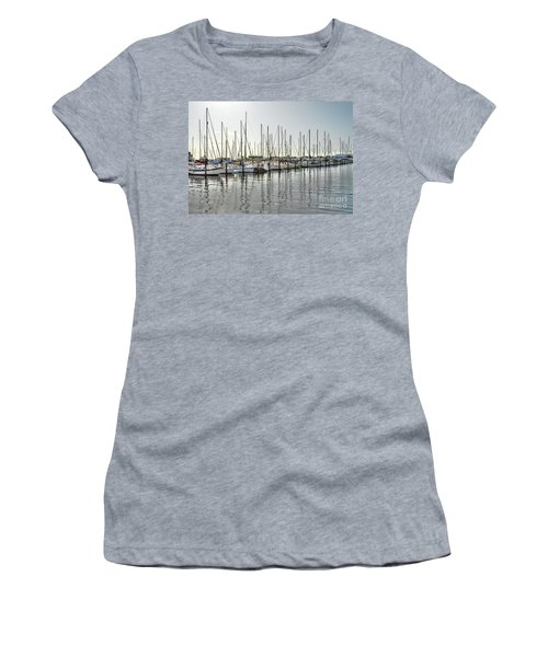 The Trail To Water Women's T-Shirt