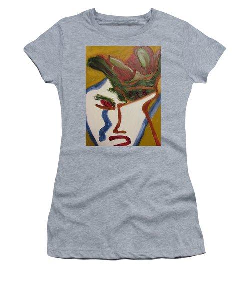 The Warrior Women's T-Shirt
