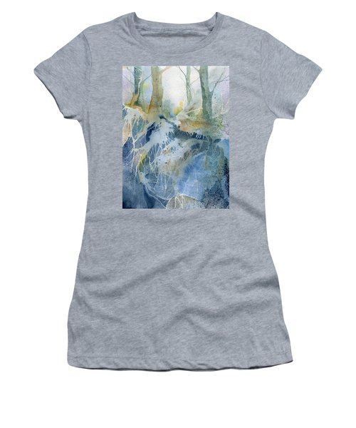 The Wood Women's T-Shirt
