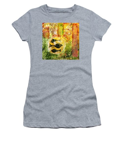 Three Fishes Women's T-Shirt