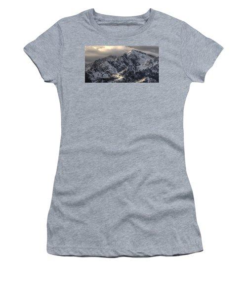 Thurston Peak Pano Women's T-Shirt