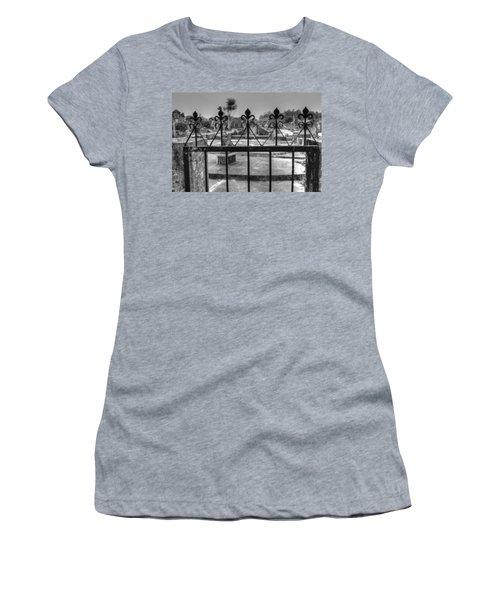 Til Death Do Us Part Women's T-Shirt