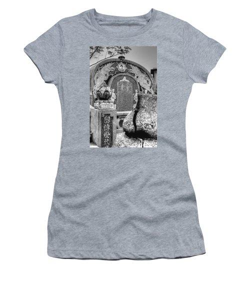 Til Death Do Us Part Two Women's T-Shirt