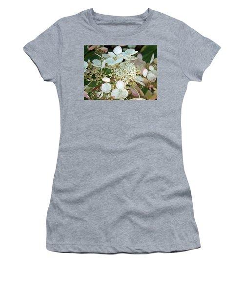 Tranquil Pastels Women's T-Shirt (Athletic Fit)