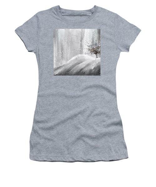 Tree Of Grays Women's T-Shirt