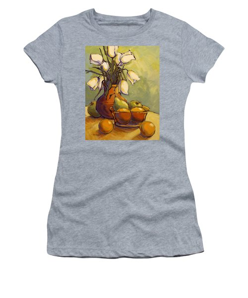 Tulips 1 Women's T-Shirt
