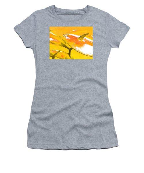 Tuna Fish M54 Women's T-Shirt