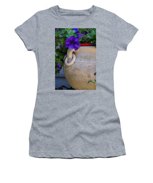 Tuscan Pot Women's T-Shirt