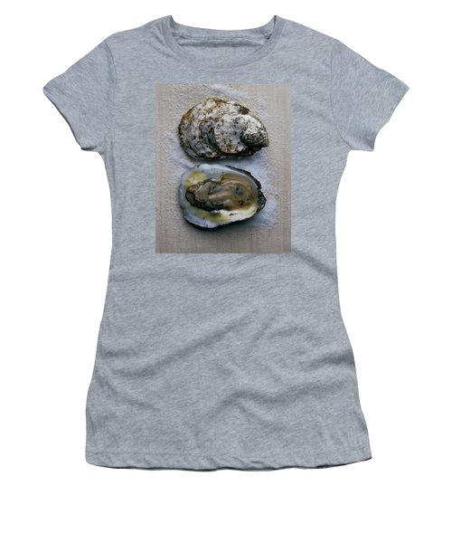 Two Oysters Women's T-Shirt