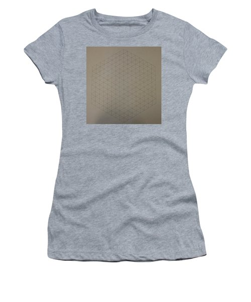 Two To The Power Of Nine Or Eight Cubed Women's T-Shirt