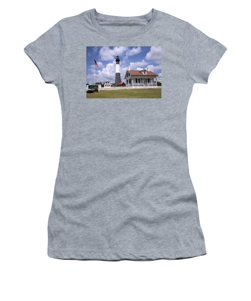 Tybee Island Light Women's T-Shirt