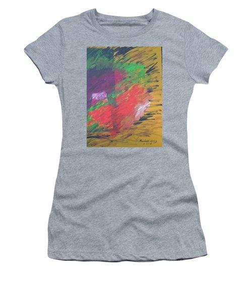 U Tell Me Women's T-Shirt