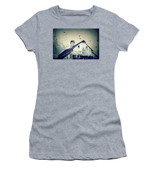 Unique Cupola Women's T-Shirt