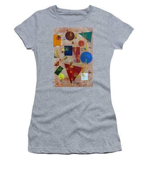 Parameter Women's T-Shirt