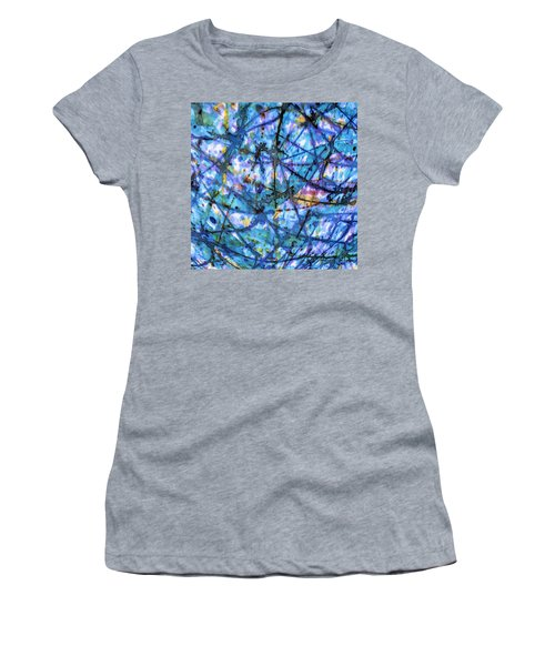 Homage To Van Gogh Women's T-Shirt