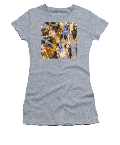 Champagne Sunday Women's T-Shirt