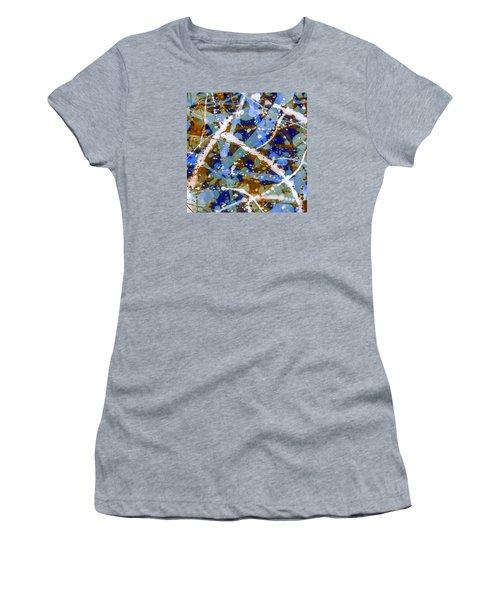 My Baby Blue Women's T-Shirt