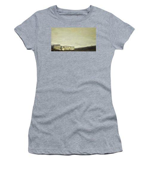 Urban Ruins Women's T-Shirt