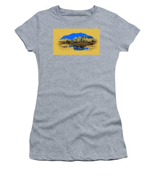 Vancouver Art 001 Women's T-Shirt