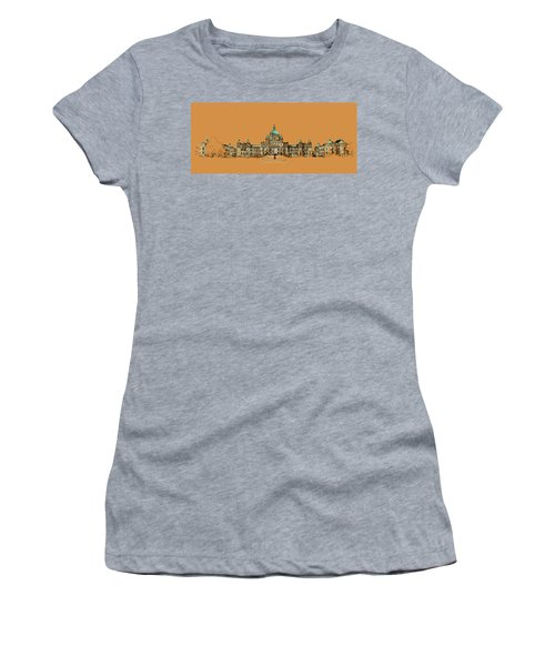 Victoria Art 005 Women's T-Shirt