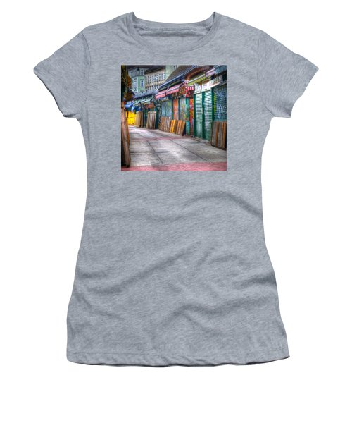 Vienna Naschmarkt Women's T-Shirt