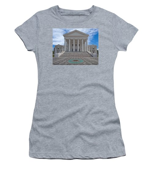 Virginia Capitol Women's T-Shirt
