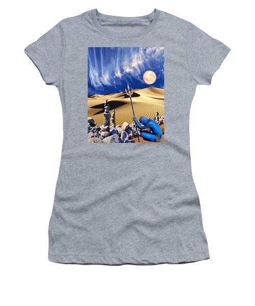 Vision Quest Women's T-Shirt
