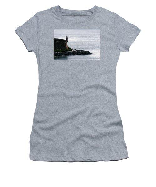 Vista De La Garita Women's T-Shirt