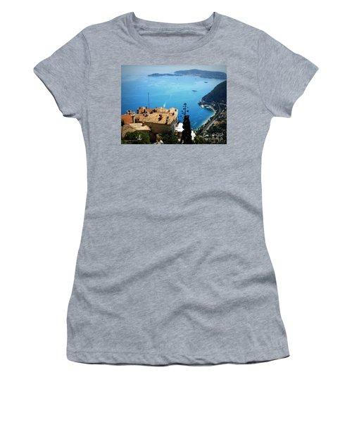 Vista From Eze Women's T-Shirt