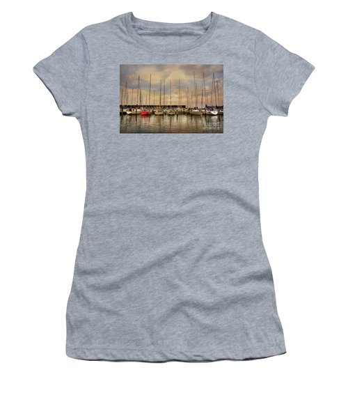 Waiting For The Weekend Women's T-Shirt