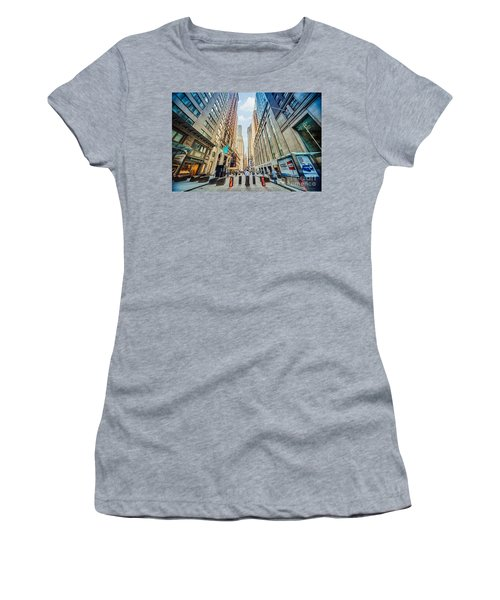 Wall Street Women's T-Shirt