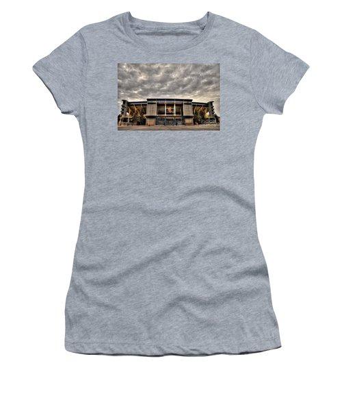 War Memorial Stadium Women's T-Shirt