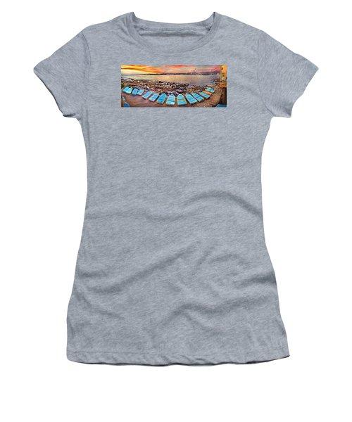 Water Guardians Women's T-Shirt