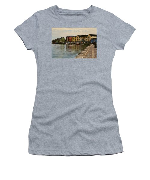 Waterford Waterfront Women's T-Shirt