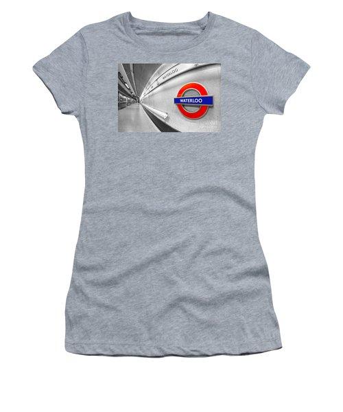 Waterloo Women's T-Shirt