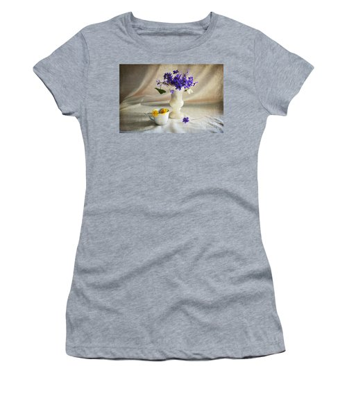 Welcome Spring Women's T-Shirt