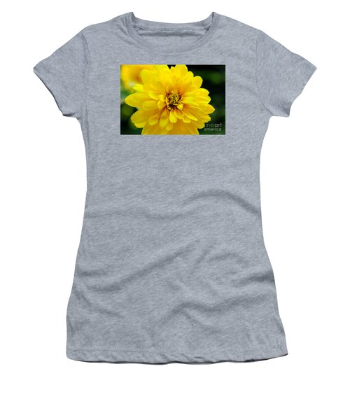 West Virginia Marigold Women's T-Shirt (Athletic Fit)