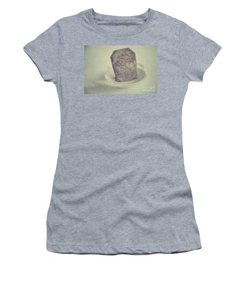 Wet Tea Bag Women's T-Shirt