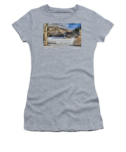 What More Could You Ask For Women's T-Shirt
