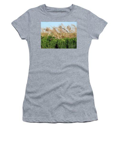 Wheel Forgotten Women's T-Shirt