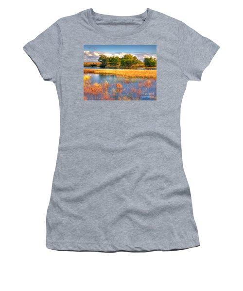 Whitewater Draw Women's T-Shirt