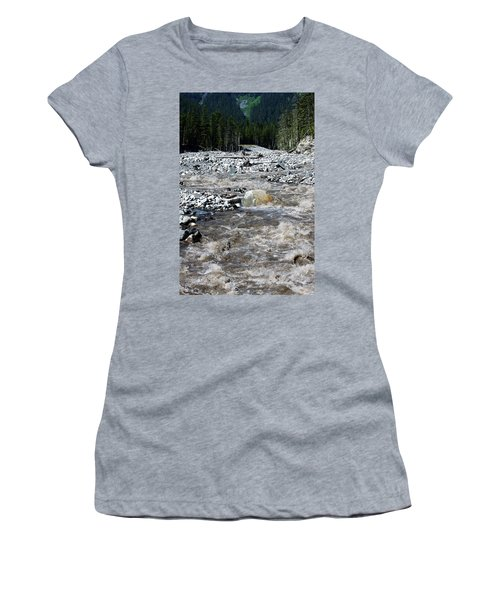 Wild River Women's T-Shirt (Athletic Fit)