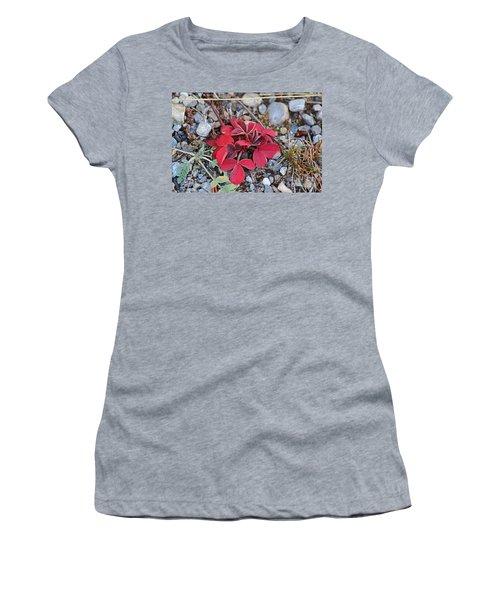 Wild Strawberry Women's T-Shirt