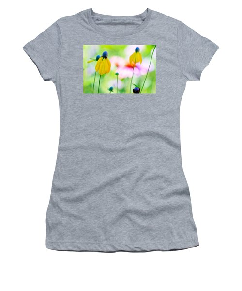 Wildflowers Women's T-Shirt