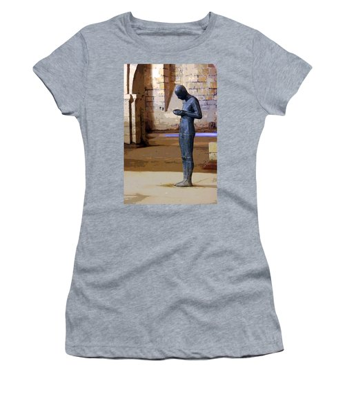 Winchester Crypt Women's T-Shirt