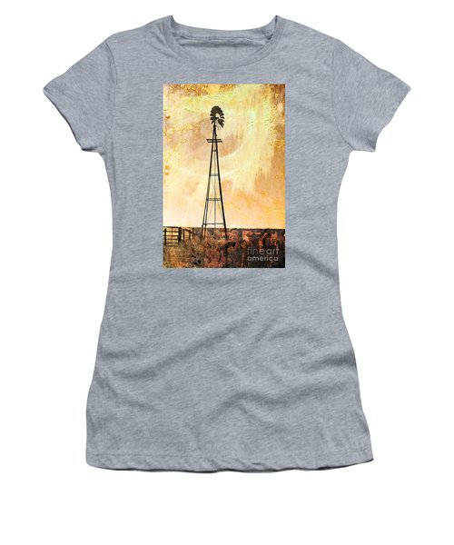 Windy Women's T-Shirt
