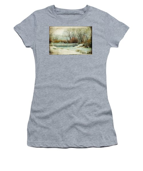 Winter Days Women's T-Shirt
