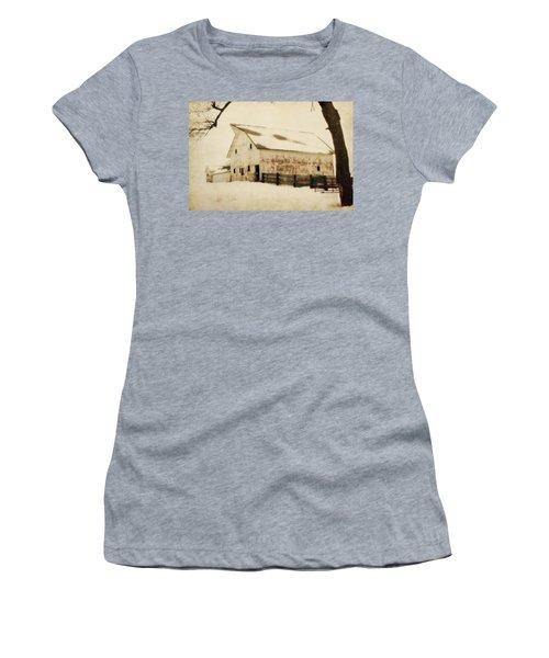 Blended In Women's T-Shirt