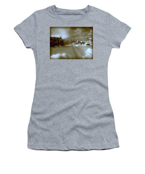 Winter Lane Women's T-Shirt